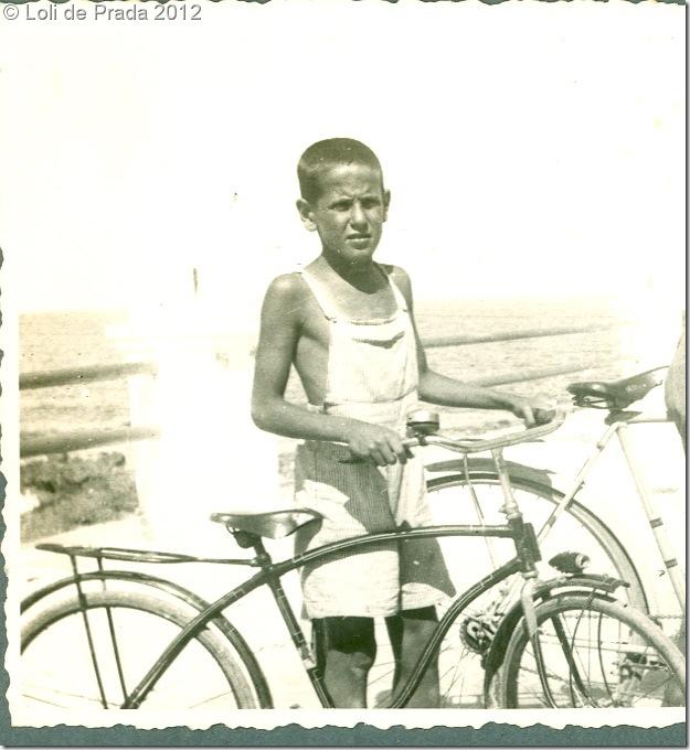 Papa bici