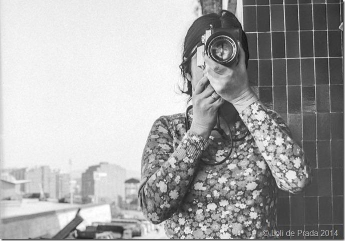 Loli fotografa