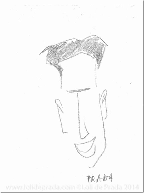 caricatura joaquin