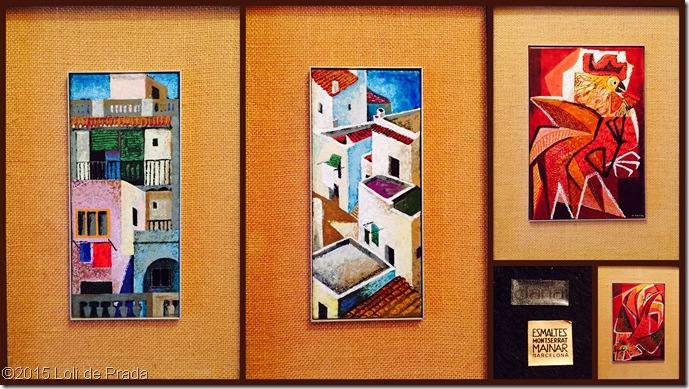 Esmaltes Montserrat Mainar Gava