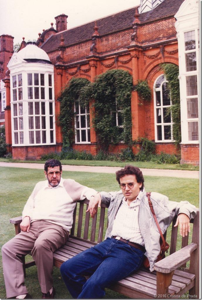 CAMBRIDGE 1986