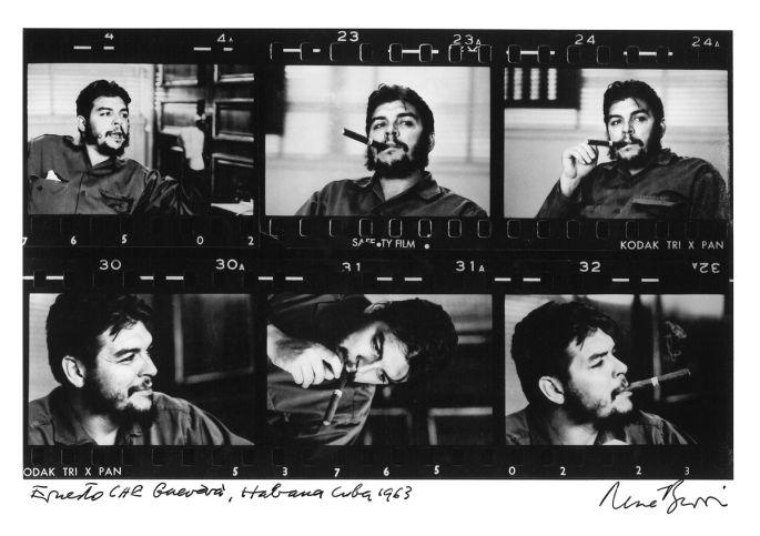 contactos-che-rene-burri-1963-685px
